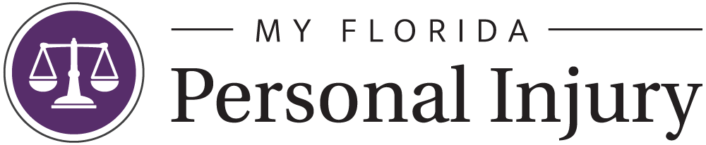 My Florida Personal Injury Logo